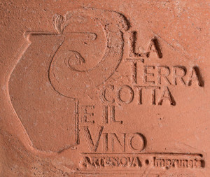 Artenova - Terracotta and wine