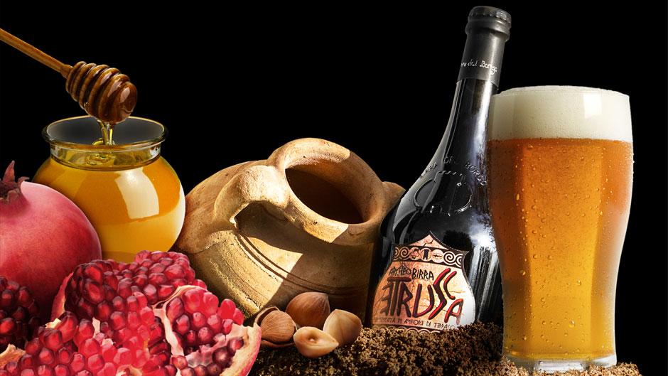 Beer Jars